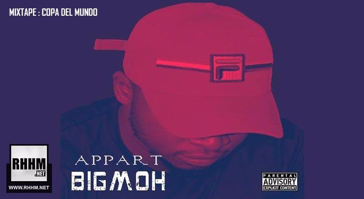 BIGMOH - APPART (2018)