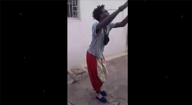 Démo danse de KO KOLON TÉ KO YÉ - YARO YÈLÈBOUGOU et KING KJ (2018)