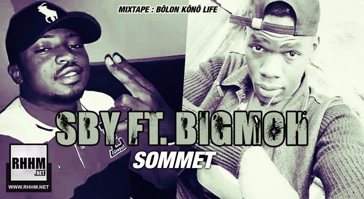 SBY Ft. BIGMOH - SOMMET (2018)