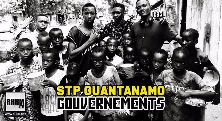 STP GUANTANAMO - GOUVERNEMENTS (2018)