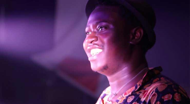 M'BOUILLÉ KOITÉ résumé vidéo du concert PRIX DÉCOUVERTES RFI 2017 à Bamako (Vidéo 2018)