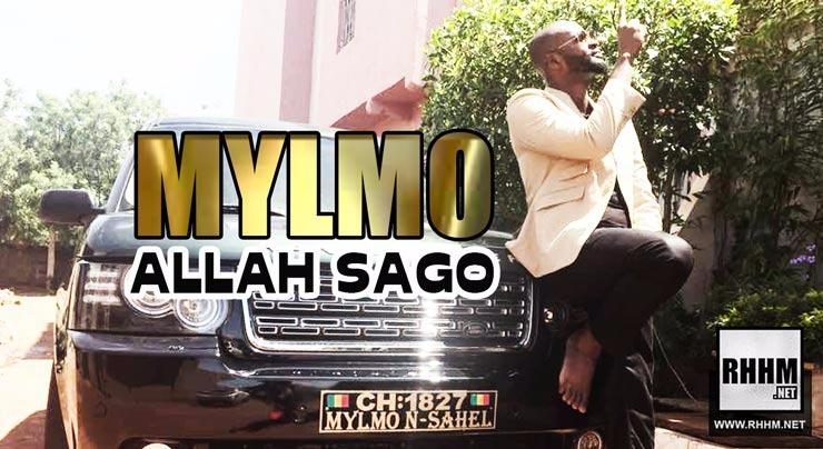 MYLMO - ALLAH SAGO (2018)
