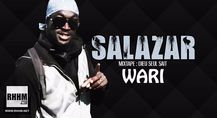 SALAZAR - WARI (2018)