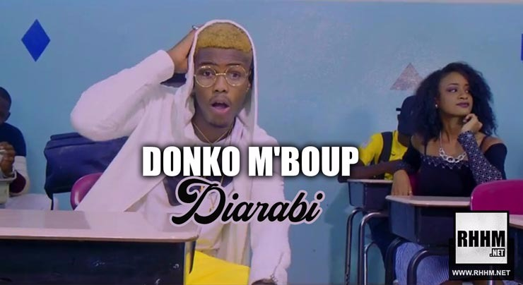 DONKO M'BOUP - DIARABI (2018)