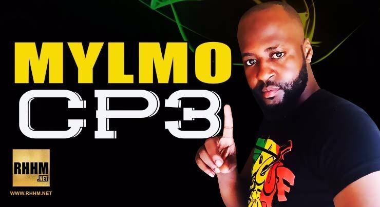 MYLMO - CP3 (CONFESSION DU PRÉSIDENT 3) (2018)
