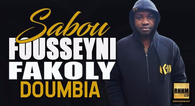 FOUSSEYNI FAKOLY DOUMBIA - SABOU (2018)