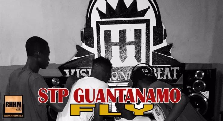 STP GUANTANAMO - FLY (2018)