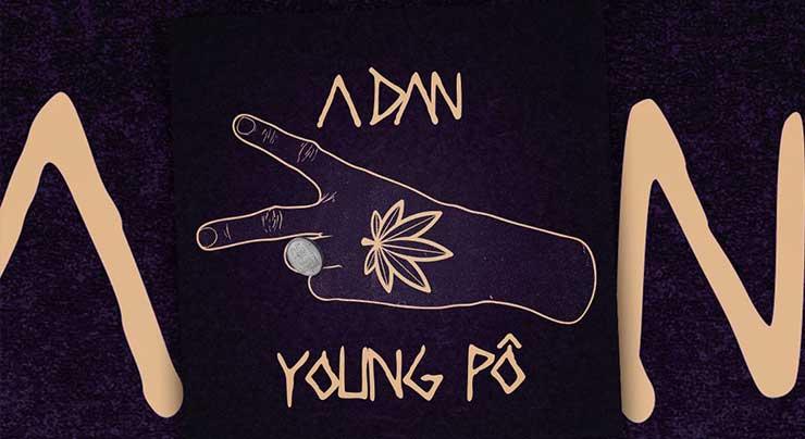 YOUNG PÔ - ADAN (2018)