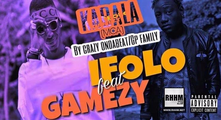GAMEZI PALACE GP Ft. IFOLO - KABALA (MCA) (2018)
