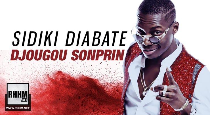 SIDIKI DIABATÉ - DJOUGOU SONPRIN (2019)