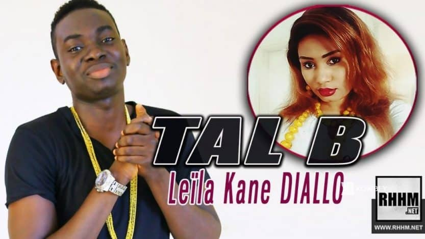 TAL B - LEÏLA KANE DIALLO (2019)
