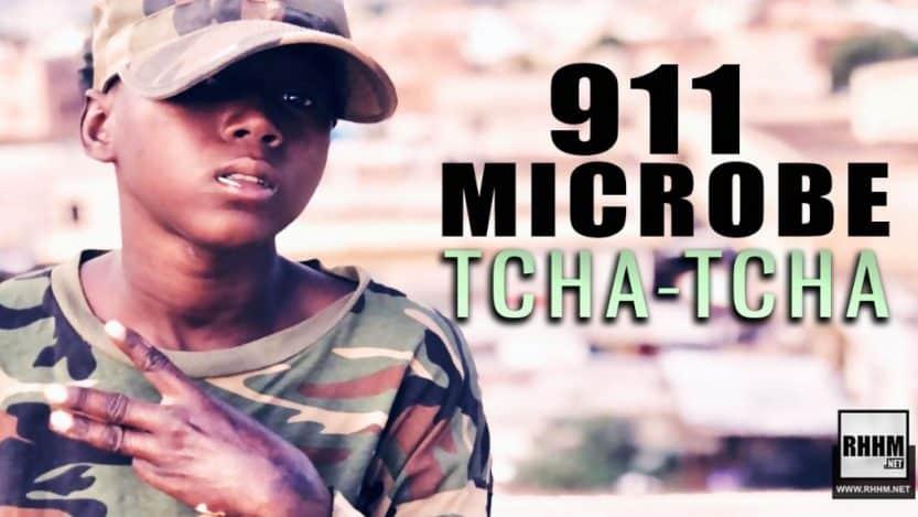 911 MICROBE - TCHA-TCHA (2020)