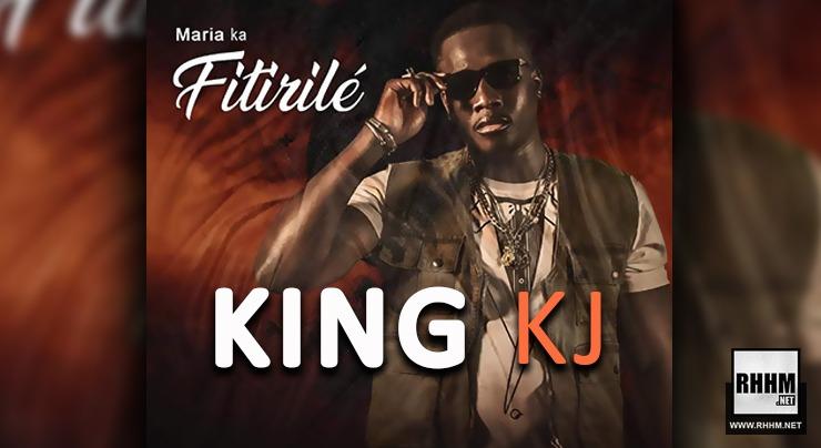 KING KJ - MARIA KA FITIRILE (2020)