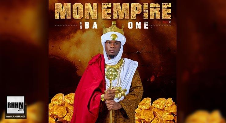 IBA ONE - MON EMPIRE (Vol.2) (Album 2020)