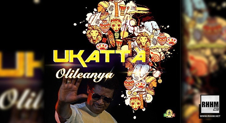 UKATTA - OLILEANYA (Album 2020)