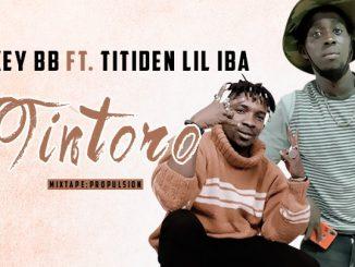 NABIKEY BB Ft. TITIDEN LIL IBA - TINTORO (2020)