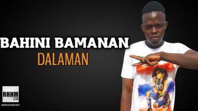 BAHINI BAMANAN - DALAMAN DO (2021)