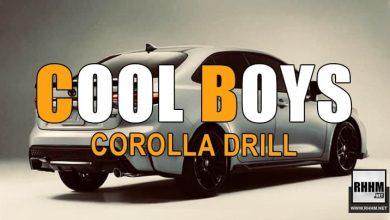 COOL BOYS - COROLLA DRILL (2021)
