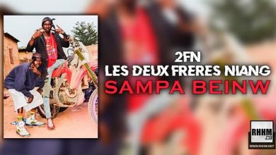 2FN LES DEUX FRÈRES NIANG - SAMPA BEINW (2021)