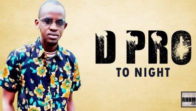 D PRO - TO NIGHT (2021)