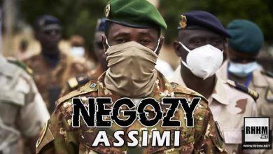 NEGOZY - ASSIMI (2021)